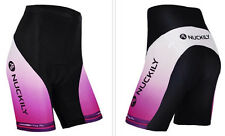 Women's Cycling Clothing  Comfortable 3D Silicone Padded Bicycle Shorts Pants