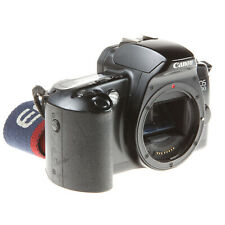 CANON EOS 500 35MM SLR FILM CAMERA BODY & STRAP - VERY GOOD CONDITION TESTED