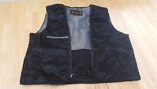 Johnston & Murphy Large liner Arrow Leather Care coat jacket biker