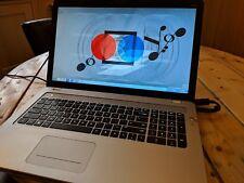 Hp Envy 17 Core i7 laptop
