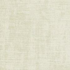 Essentials Chenille Upholstery Drapery Fabric Ivory / Natural