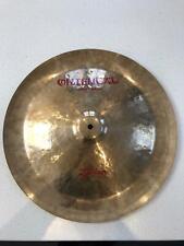 More details for zildjian oriental china trash cymbal 18