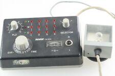 Revue CA304 CA-304 CA 304 Darkroom Color Analyser Dunkelkammer Farbanalysierer