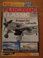 Flugzeug Classic 3/2016