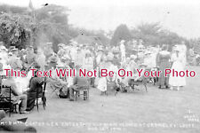 SX 256 - Brave Heroes At Cransley Lodge, Sussex - 6x4 Photo