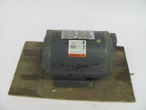 DAYTON 3KW33B EEI MOTOR 3490/2840RPM 3/3.3HP 3HP