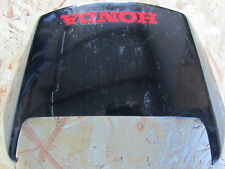 Honda NX 650 RD02 BJ88 Windschild Wind-schutz Scheibe Windscreen Windshield