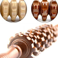 """Travel Massager Roller Stick Arm Leg Body Muscle Trigger Point Therapy 14.9"""""""