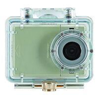 1080p SPORTS Action Waterproof HD Video CAMERA + SD Card, Helmet Handlebar Mount