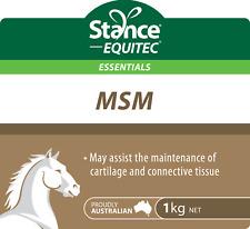Equitec Essentials MSM 1kg Animal/Equine
