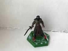 LORD OF THE RINGS COMBAT HEX MINIATURES - HARADRIM WARRIOR GAME PIECE FIGURE