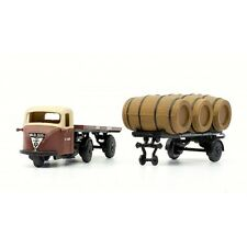 SCAMMELL (Scarabée) (CAMION) - Dapol C033 - OO plastique véhicules KIT