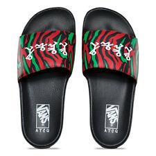 Sandalias y chanclas de hombre negras VANS | Compra online