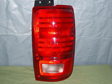 2000 Ford Expedition, Right/Pass Side, OEM, Tail Light Lamp #952