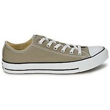 Converse All Star Oxford Old Silver (Grey) Chuck Taylor New