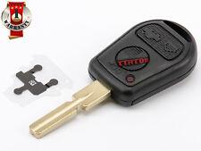 Voiture télécommande pliante clé zv moderniser yom 7105 par exemple BMW 7er e32