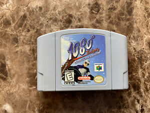1080 Snowboarding - Nintendo N64 Game