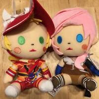 "DISSIDIA Final Fantasy All Stars Deformed 6/"" Plush Vol.2 Onion Knight SQU47500"