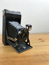 Vintage Zeiss Ikon Folding Camera Ikonta