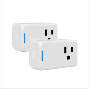 Inkbird Smart Wifi Plug US APP Remote Control ALEXA Google Assistant Timer 10A