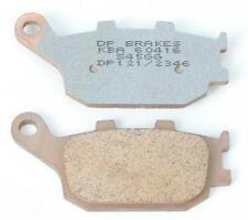 DP Brakes - DP121 - Standard Sintered Metal Brake Pads