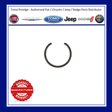 FIAT GRANDE PUNTO 500 1.2 8V DRIVESHAFT SNAP RING RETAINER BRAND NEW GENUINE