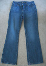 WMNS 6 NICE BOOT CUT JEANS by BANANA REPUBLIC