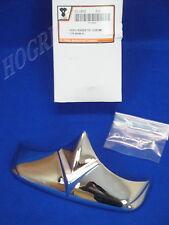Harley Davidson chrome rear fender tip shovelhead panhead 1958 - 1966 FL EL FLH
