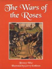 The Wars Of The Roses - Osprey Men-At-Arms Book