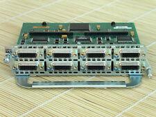 Cisco nm-8a/s 8-port Async/sync serial carte réseau network modules