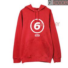 Kpop Day6 Cap Hoodie 1st Album SUNRISE JAE Sung Jin Won Pil Sweater Pullover