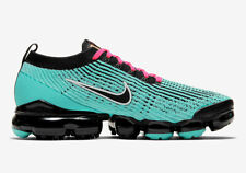 Nike Air Vapormax Flyknit 3 AJ6900 323 Mens US 11 UK 10  South Beach Running