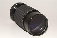 Sigma f4.5 70-210mm PKA fit lens