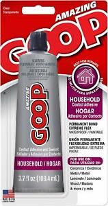 Goop 130011 Household Adhesive 3.7 oz.