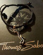 Thomas Sabo Armband mit Sabo High Heel Charm Anhänger