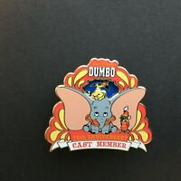 Cast Exclusive - Dumbo 70th Anniversary - Limited Edition 1000 Disney Pin 87523