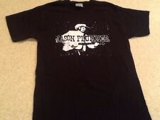 JASON PLUMMER Shirt - Medium Black Tee