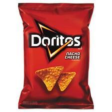 FritoLay 028400443753 Nacho Cheese Tortilla Chips, 1.75 Oz Bag, 64/carton