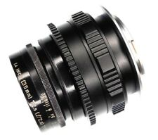 Bausch-Lomb 35mm f2.3 Baltar NEX mount  #KF3861