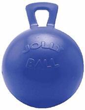 "New listing Horsemen's Pride 10"" Horse Jolly Ball Blue"