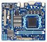 GIGABYTE GA-78LMT-S2P, AM3+, AMD 760G, HT 3.0, DDR3 1333, GVI, GLAN, Raid, mATX