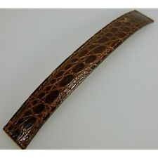 Poiray croco 132 bracelet