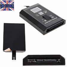 Gaming 120GB Internal Hard Drive Disk HDD for Microsoft Xbox 360 Slim Console UK