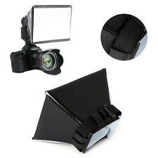 Foldable Soft Box Flash Diffuser Dome For Canon Nikon Sony Pentax 2016 Universal