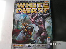 ** White Dwarf n°200 Les cabales des Eldars noirs / Tactica : Fer de lance
