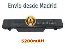 Batería para HP PROBOOK 4510S 4515S 4710S HSTNN-IB88 10.8V 5200mAh