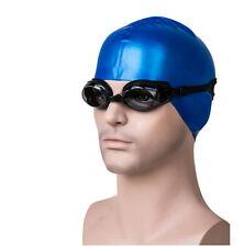 New listing Adult Anti-fog Swimming Glasses Professional Waterproof Pc Protection Swim Train