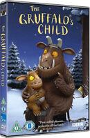The Gruffalos Child DVD NEW dvd (EO10766)