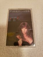 Firehouse - Self Titled Cassette Tape 1990 Epic FACTORY SEALED NEW!