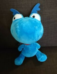 Disney Doc McStuffins Stuffy Dragon Soft Toy